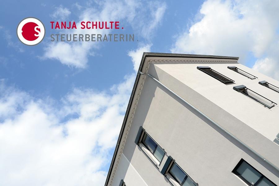 Hatzper Straße in Essen by Steuerberatung Schulte