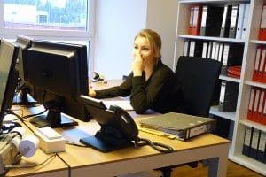 Steuerberatung Schulte, Steuerberater in Essen