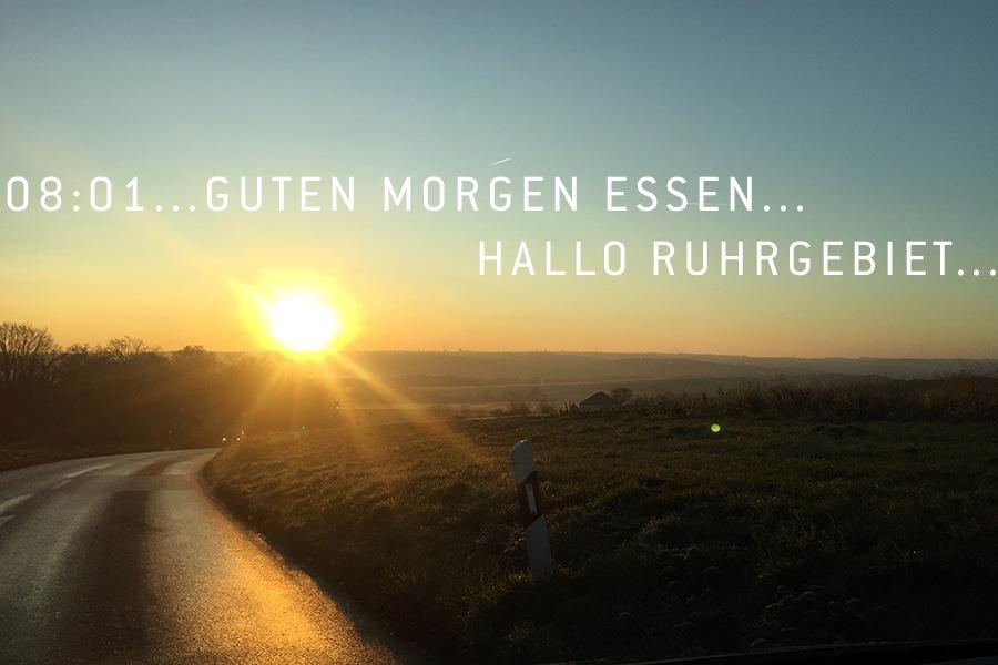 Ruhrgebiet / Essen - Toller Lebens- und Arbeitsmittelpunkt. Steuerberatung Schulte – Steuerberater Essen