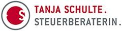 STEUERBERATUNG SCHULTE .Steuerberaterin Tanja Schulte Logo