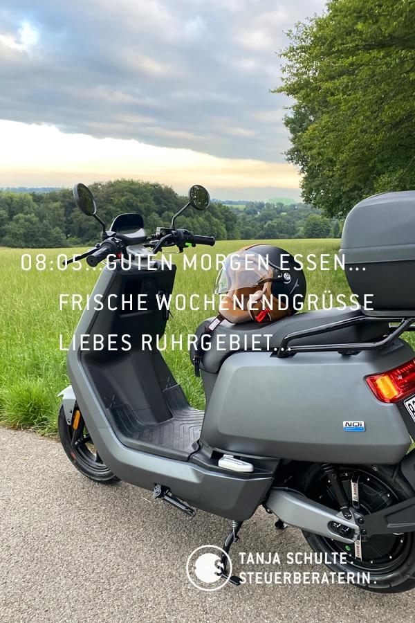 Moderne Steuerberater / Steuerberatung Schulte – Essen, Ruhrgebiet