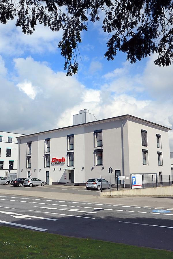 Hatzper Straße in Essen-Haarzopf by Steuerberatung Schulte, Steuerberater in Essen