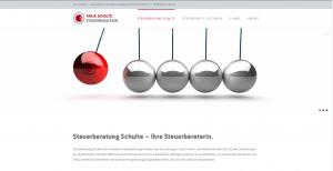 Steuerberatung Schulte in Essen. Steuerberater Startseite.
