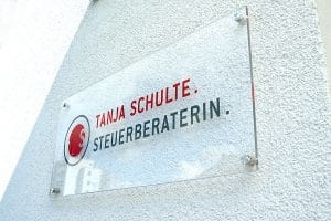Moderne und sympathische Steuerberatungskanzlei in Essen-Haarzopf by Steuerberatung Schulte, Steuerberater in Essen