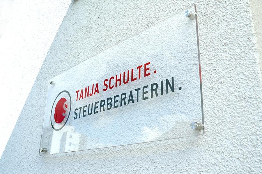 Ihre moderne und sympathische Steuerberatungskanzlei in Essen-Haarzopf by Steuerberatung Schulte, Steuerberater in Essen
