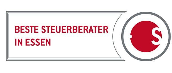 Auszeichnung Handelsblatt 2019 – Steuerberatung Schulte, Prädikat BESTE STEUERBERATER IN ESSEN