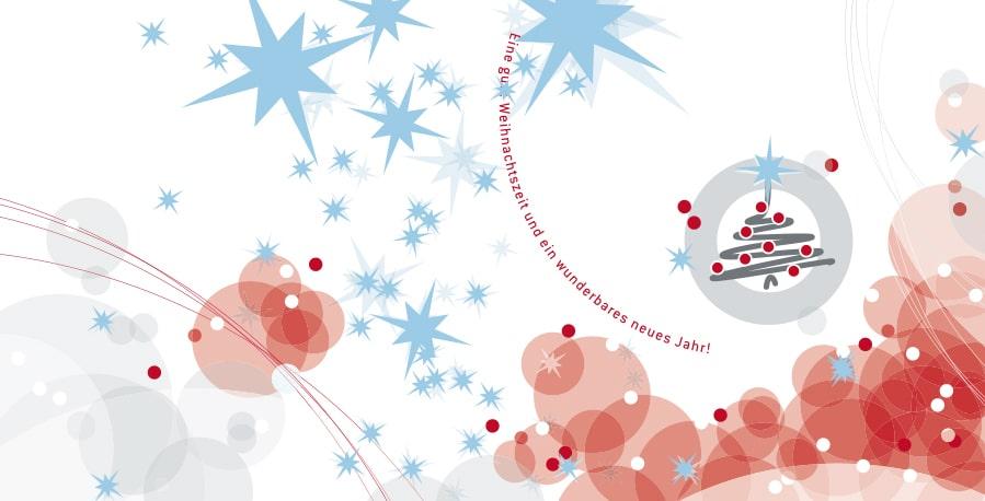 Steuerberater Esser Weihnachtsgrüße zum Jahresabschluss 2017