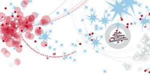 Steuerberater Esser Weihnachtsgrüße zum Jahresabschluss 2018